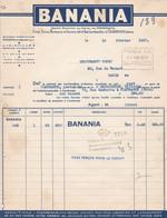 Banania Courbevoie 1937 - 1900 – 1949