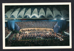 """- RARE - Festival BERLIOZ, Le """" Requiem """" Donné Le 18 Septembre 1981 Au Palais Des Sports De LYON - Muziek En Musicus"""