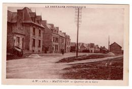 Matignon Le Quartier De La Gare - Otros Municipios
