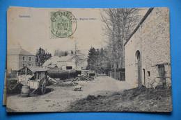Gedinne 1906 : Ferme Du Village RARE - Gedinne
