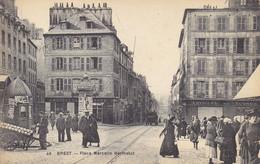 29 - FINISTERE - BREST - 46 Place Marcelin Berthelot - Brest