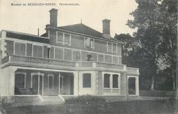 CPA 40 Landes PEYREHORADE - Maison De Bedouich-Sorde - Peyrehorade