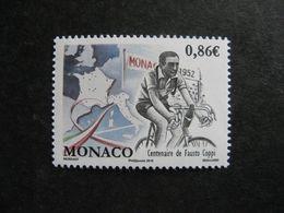 Monaco:  TB N° 3191, Neuf XX . - Ungebraucht