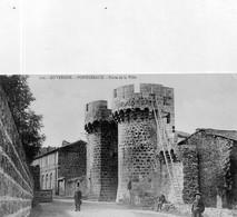 """PONTGIBAUD  """"Château"""" - Unclassified"""
