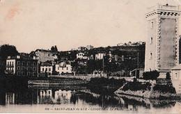 FR 144 - St JEAN De LUZ CIBOURE - Le PHARE - Saint Jean De Luz