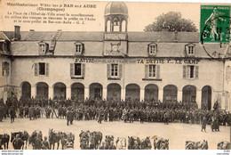 BAR SUR AUBE - Bar-sur-Aube