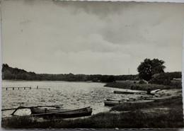 Saint Avold - Le Lac - Saint-Avold