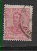 ARGENTINE (Y&T) 1923 - N°281  * San Martin*    5p. Obli  () - Oblitérés