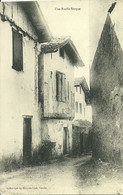 64  UNE RUELLE BASQUE (ref 1847) - Cambo-les-Bains