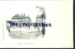 Sedan Place Turenne - Sedan