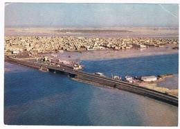 ASIA-1615   BAHRAIN : Muharraq Bridge - Bahrain