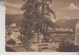 BASSANO DEL GRAPPA VICENZA 1951 VEDERE AFFRANCATURA INTERESSANTE - Patrióticos