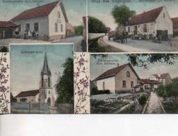 Vue - Other Municipalities