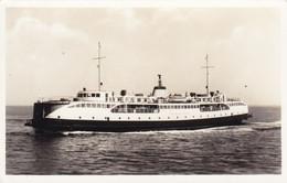 Veerboot Koningin Juliana, Vlissingen Breskens (pk77410) - Paquebots