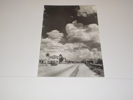 CARTE POSTALE ROUTE 66 PAR FEININGER 1955 - Other