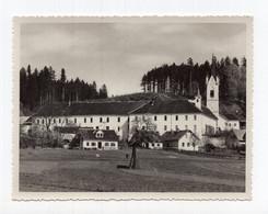 1930s 40s ?  YUGOSLAVIA, SLOVENIA, MEKINJE PRI URSULINE, GIRLS STATE SCHOOL BUILDING - Other