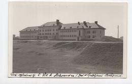 1934  YUGOSLAVIA, SLOVENIA, LJUBLJANA, BEZIGRAD, KING ALEKSANDAR STATE SCHOOL - Other