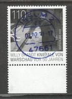 Duitsland, 2020, Mi 3579   Prachtig Gestempeld - Usados