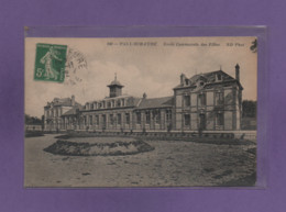 27-CPA PACY SUR EURE - Pacy-sur-Eure