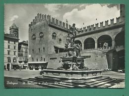 Italie Bologne Bologna Fontaine Neptune - Bologna