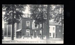 891-STOCKAY WARFUSEE-prop De DEFAYS-negociant En Vins - Charleroi