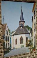 67     -      LA PETITE PIERRE EGLISE CATHOLIQUE @ RECTO VERSO AVEC BORDS - Other Municipalities
