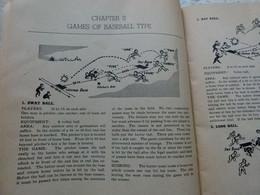 Livre TM US Informal Games For Soldiers Information Sur Les Jeux Pour Le Soldat Americain - 1939-45
