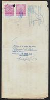 Bolivia 1977 Letra $b20.-. EDVIL Edit. Offset. 2x$b3.- TIPO H&A 130  O. Millán Ltda. - Bolivia