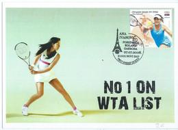 Serbia - Ana Ivanovic Winner Tennis Championship Roland Garros 2008 France - Tennis