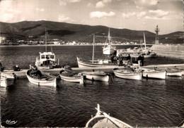Cavalaire La Jetée  1961  CPM Ou CPSM - Cavalaire-sur-Mer