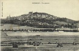 BOURMONT  Vue Generale RV - Sonstige Gemeinden
