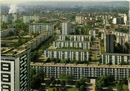 CPSM Grand Format EPINAY SUR SEINE  Vue Génerale Cité D'Orgemont Colorisée RV - Other Municipalities