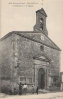 Ile D'Oléron - SAINT TROJAN  L'église - Ile D'Oléron