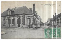 Millançay  Café De L' Espérance - Otros Municipios