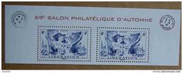 T4-C7 : 70ème Anniversaire De La Libération / 69ème Salon Philatélique D'Automne - Alsacienne Et Lorraine - Ongebruikt