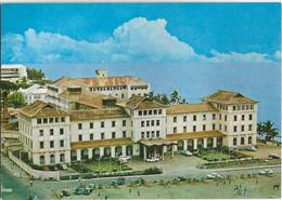 SRI LANKA GALLE FACE HOTEL - Sri Lanka (Ceilán)