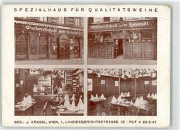 52416323 - Wien 1. Bezirk, Innere Stadt - Unclassified