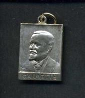Médaille Du Comité National De Défense Contre La Tuberculose De 1934 - Antituberculeux - Non Classés