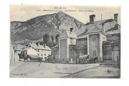 BRIANCON STE CATHERINE ENTREE DE L USINE - Briancon