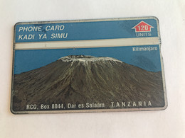 7:007 - Tanzania L$Gr 510A 120U - Tanzania