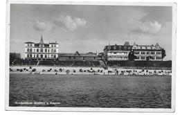 2242  NORDSEEBAD WITTDÜN A. AMRUM  ~ 1930 - Other