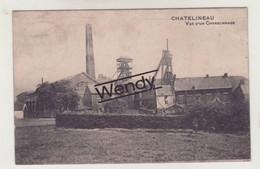 Châtelineau (vue D'un Charbonnage) - Chatelet