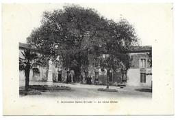 Prix Fixe - Lucon - Institution Sainte Ursule - Le Vieux Chêne # 10-20/30 - Lucon