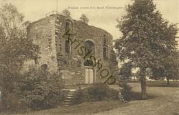 Bad Kissingen - Ruine Aura Bei [Z31-4.636 - Non Classificati