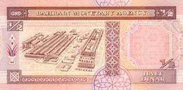 BAHRAIN P. 17 1/2 D 1996 UNC - Bahrain