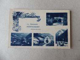 Souvenir D'Entremont 2073 - Andere Gemeenten