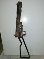 STEN MK II Neutralisée Du Maquis ANCEL En Dordogne ( NEUVIC RESISTANCE MILITARIA WW2 RESISTANT FFI PARTISAN ) - Decorative Weapons