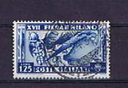 Italien, Italia 1936: Michel-Nr. 546 Gestempelt / Used - Usados
