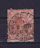 Italien, Italia 1884: Michel-Nr. 3 - Paketmarken
