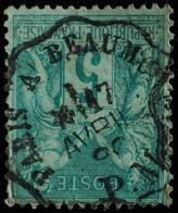 -Sage N°75 Type II  Ob  ( CAD  ) .AMBULANT  PM. - 1876-1898 Sage (Type II)